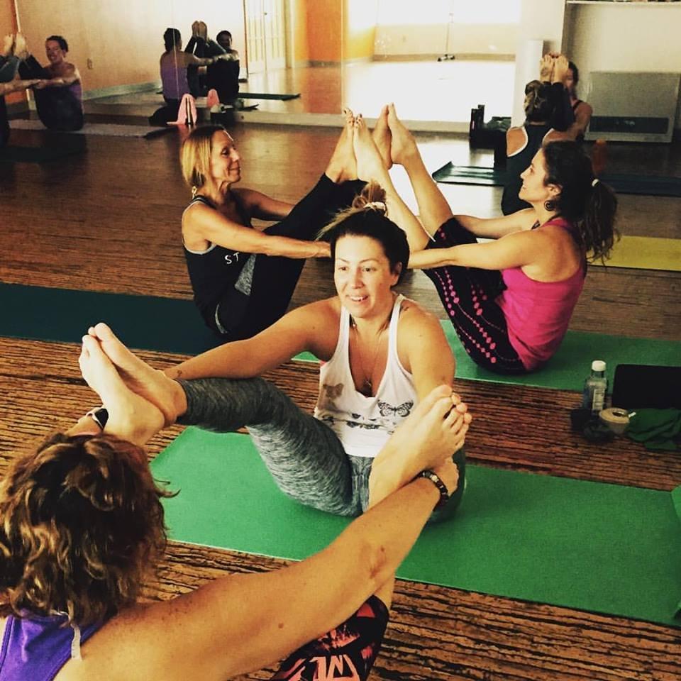 Photos For Honest Yoga Center