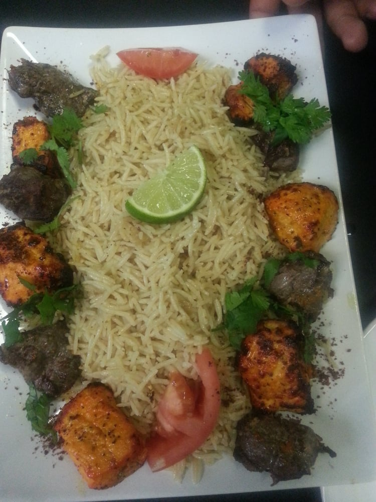 Unbelievble a taste of home in houston yelp for Afghan cuisine houston tx