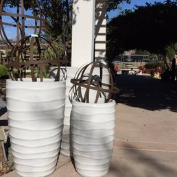 Photo Of Garden Accents   Gilroy, CA, United States. New Pottery Arriving  Monthly