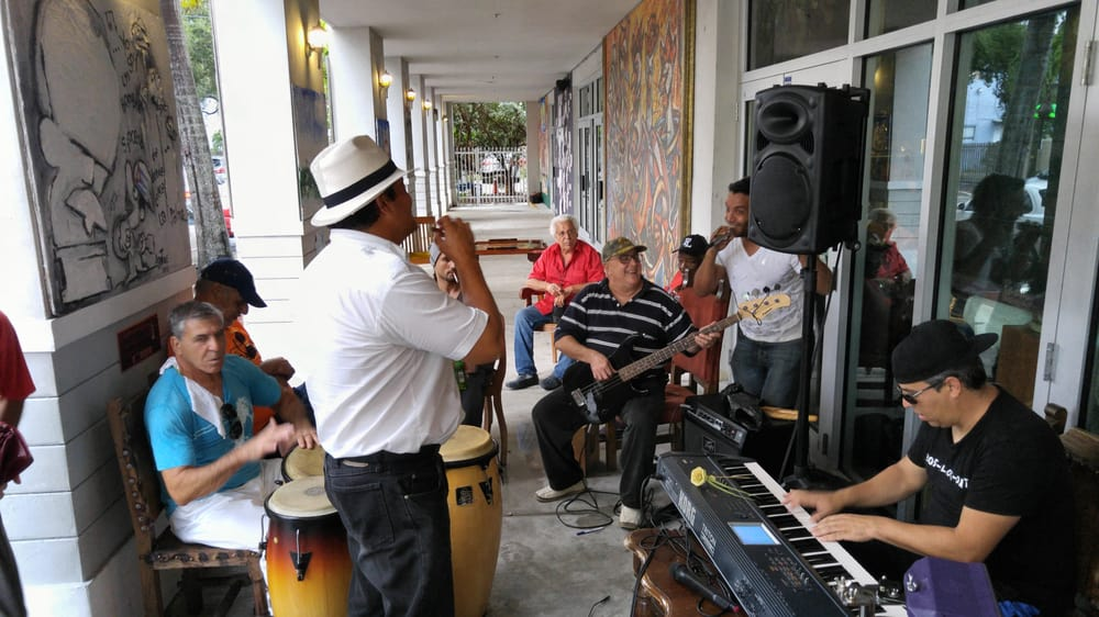 Little Havana Tours: Miami, FL