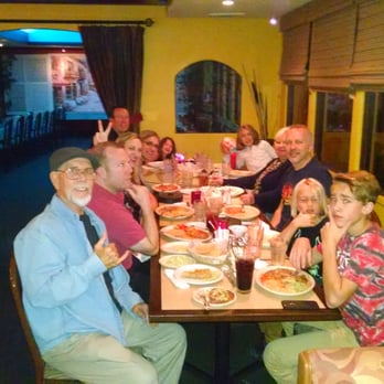 La Choza Mexican Restaurant Huntington Beach