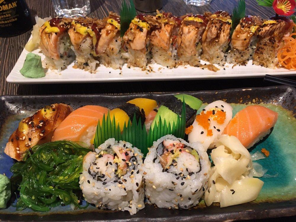 Karuizawa Sushi Bar