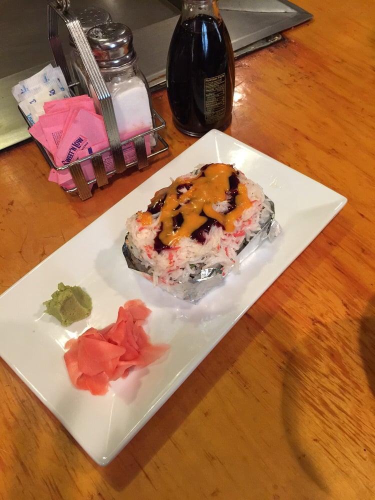 Otani Japanese Steak & Seafood House: 12131 Amos Ln, Fredericksburg, VA