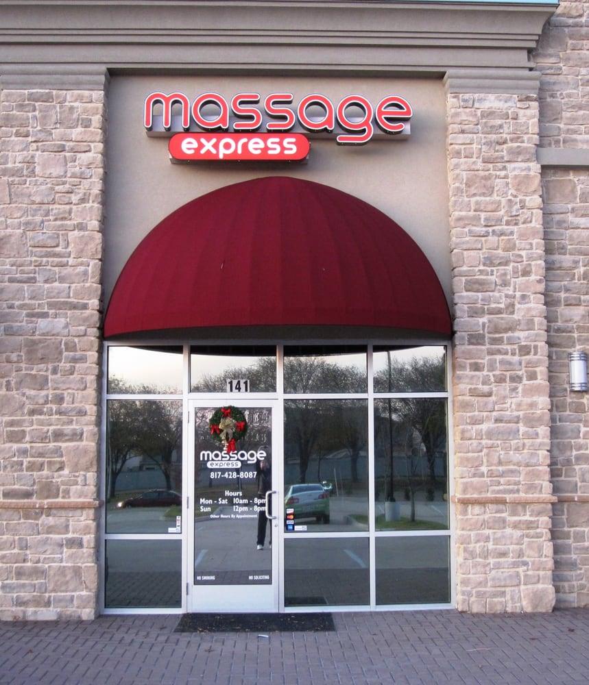 Massage Express - 36 Reviews - Massage - 5601 Basswood -9588