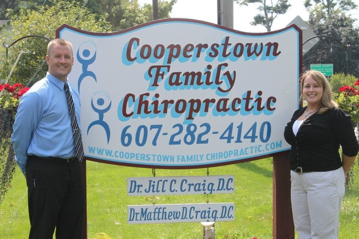 Cooperstown Family Chiropractic: 4910 State Hwy 28, Cooperstown, NY