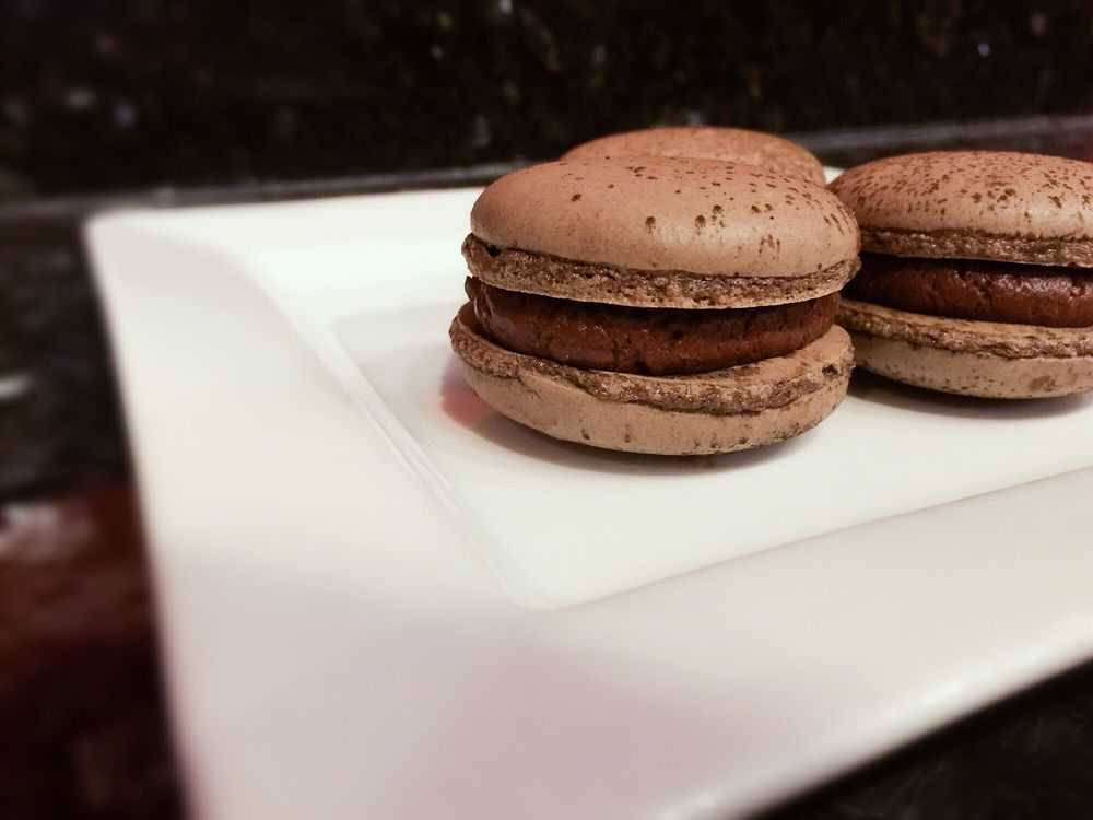 Birthday Cake Images Hq : French Macaron - Yelp
