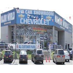 Photo Of Major Chevrolet Long Island City Ny United States World