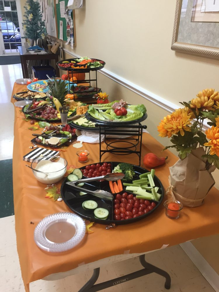 Photo Of Laubster S Catering New Smyrna Beach Fl United States