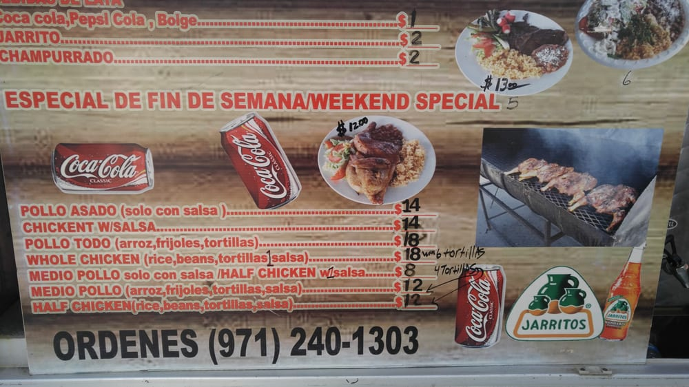 Taqueria El Primo: Hwy 99E And Brooklake Rd, Brooks, OR