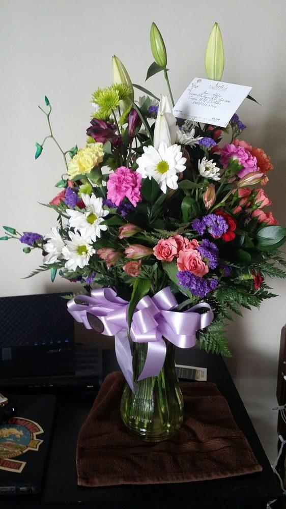 Nate's Flowers: 1042 E 2nd St, Casper, WY