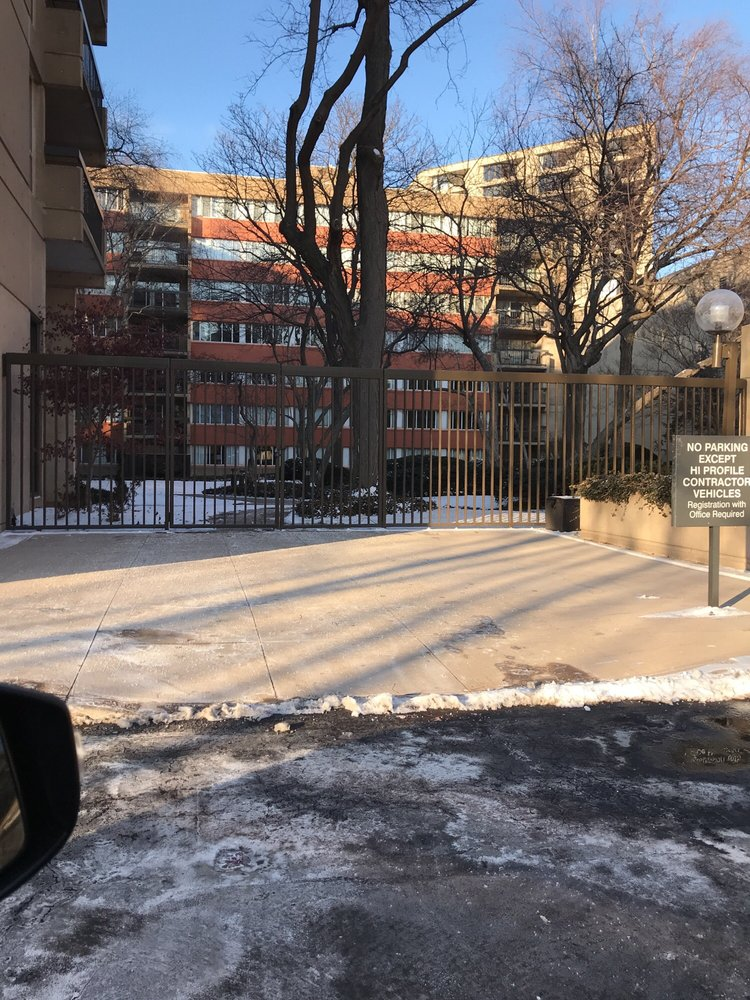 Santa Fe Place Condominium