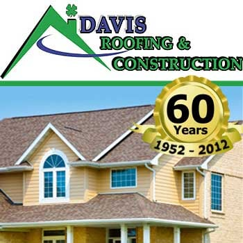 Davis Roofing And Construction   Roofing   126 E Wing St, Arlington  Heights, IL   Phone Number   Yelp