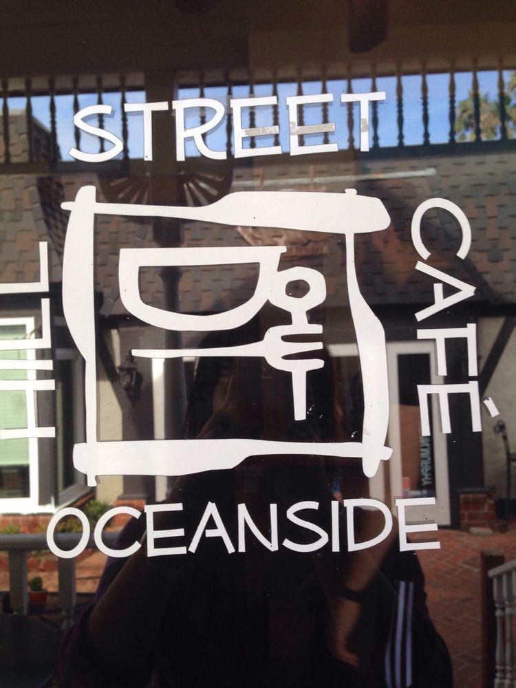 Hill Street Cafe Oceanside Yelp