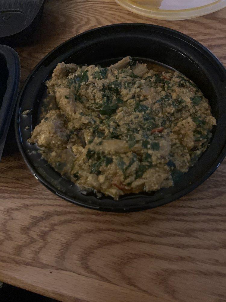 Dalia's African Cuisine: 364 Garrisonville Rd, Stafford, VA