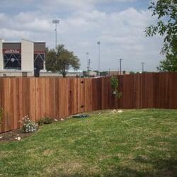 Apple Fence Company Austin Tx United States Western