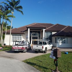 Photo Of T U0026 S Roofing Systems   Miami, FL, United States