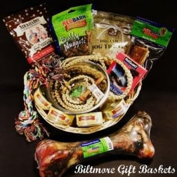 Biltmore Gift Baskets - CLOSED - Asheville, NC - Flowers & Gifts ...