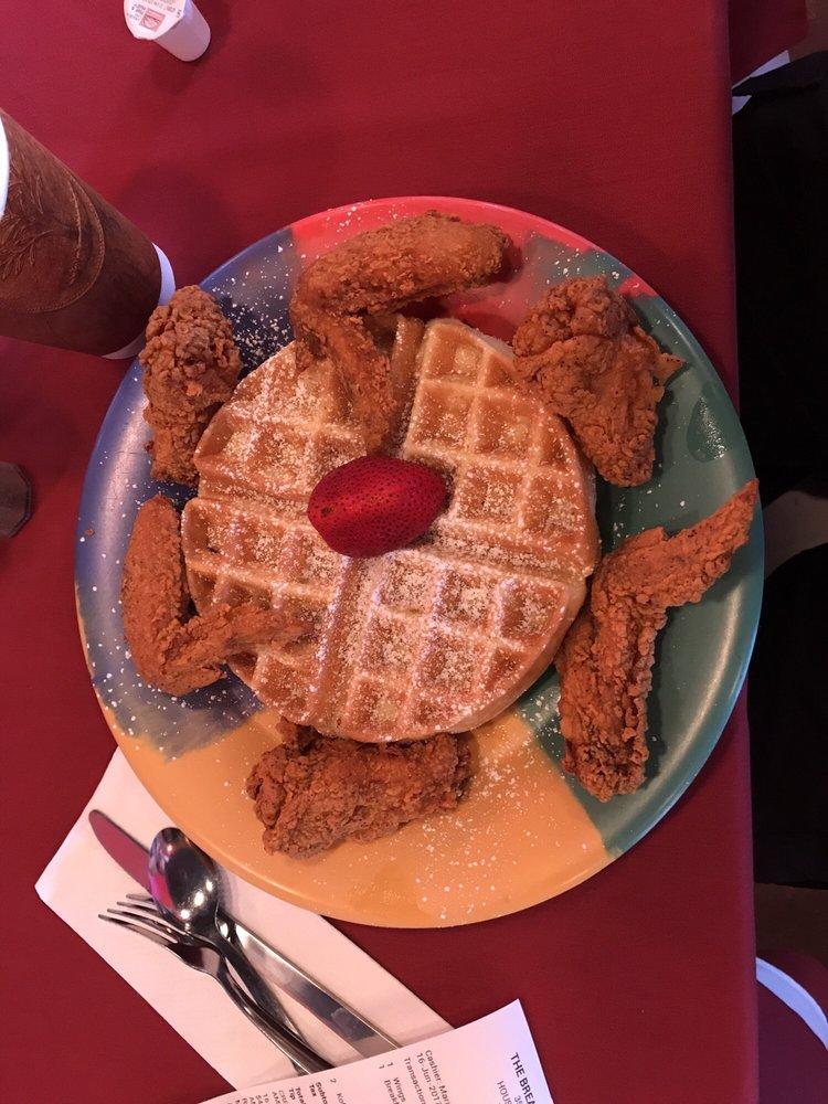 The Signature Kafe: 3722 Main St, Houston, TX
