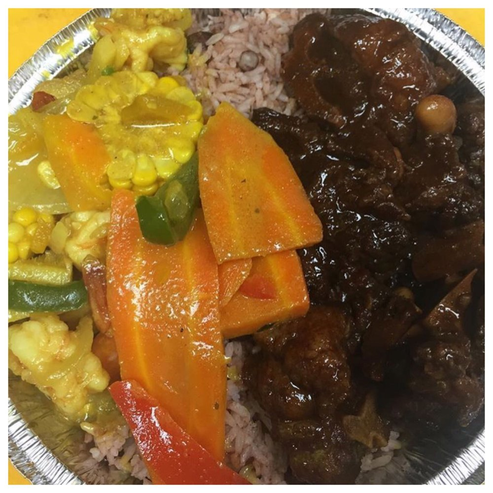 Tastee Caribbean Food - 25 Photos - Caribbean - 197 Nepperhan Ave ...