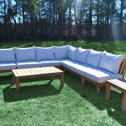 Photo Of Ruthu0027s House Event Rentals   Charleston, SC, United States. Lounge  Rentals