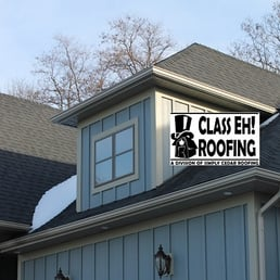 Photo Of CLASS EH Roofing   Niagara On The Lake, ON,