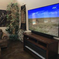 Photo Of Audio Envision Mesa Az United States 75 Sony Tv