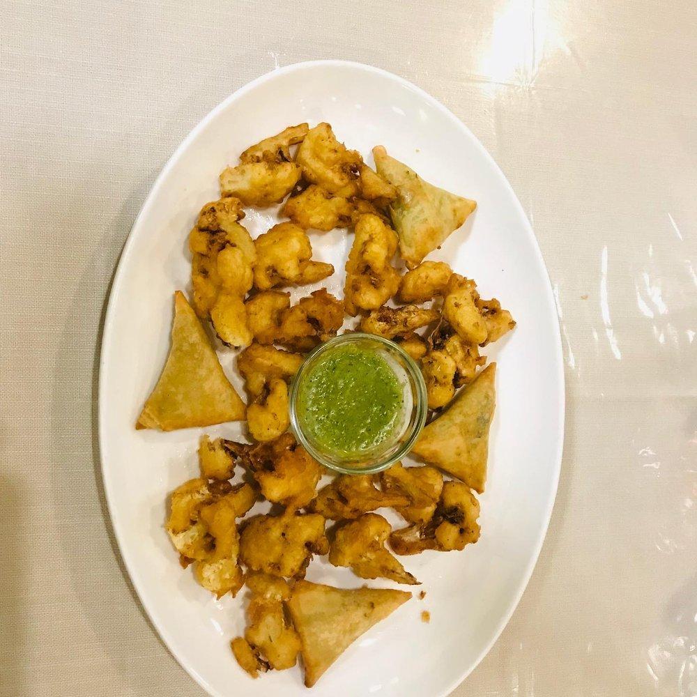 Tabor Ethiopian Cuisine