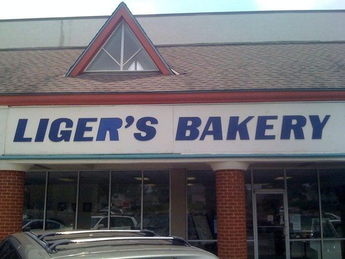 Liger's Bakery