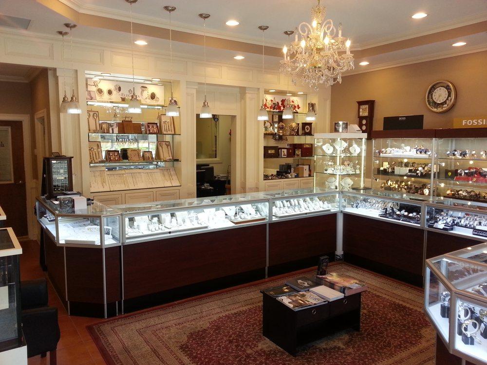 Kardesh Jewelers: 2370 Merrick Rd, Bellmore, NY