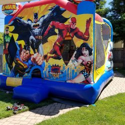 Bounce House Jumper Party Rentals Bounce House Rentals