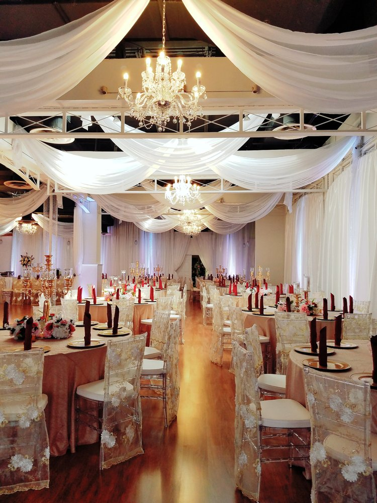 Celebrity Events And Banquet Halls 20 Photos Party Event