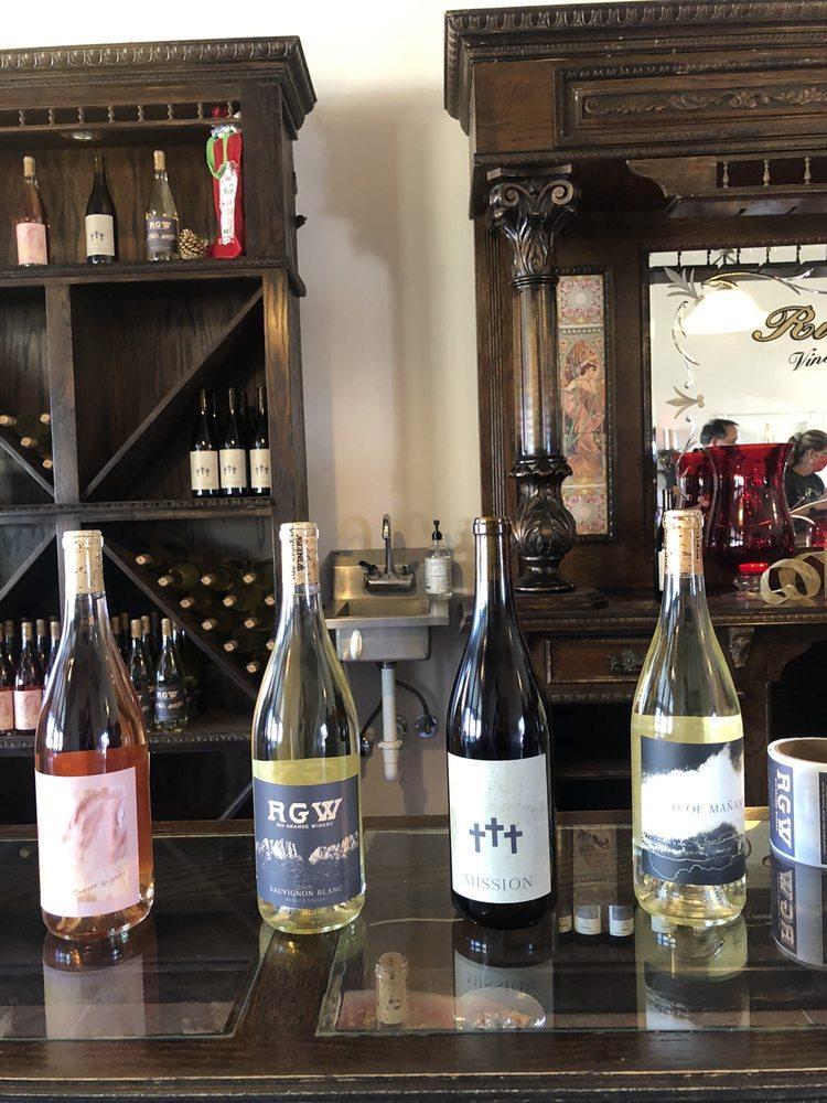 Social Spots from Rio Grande Vinyard & Winery