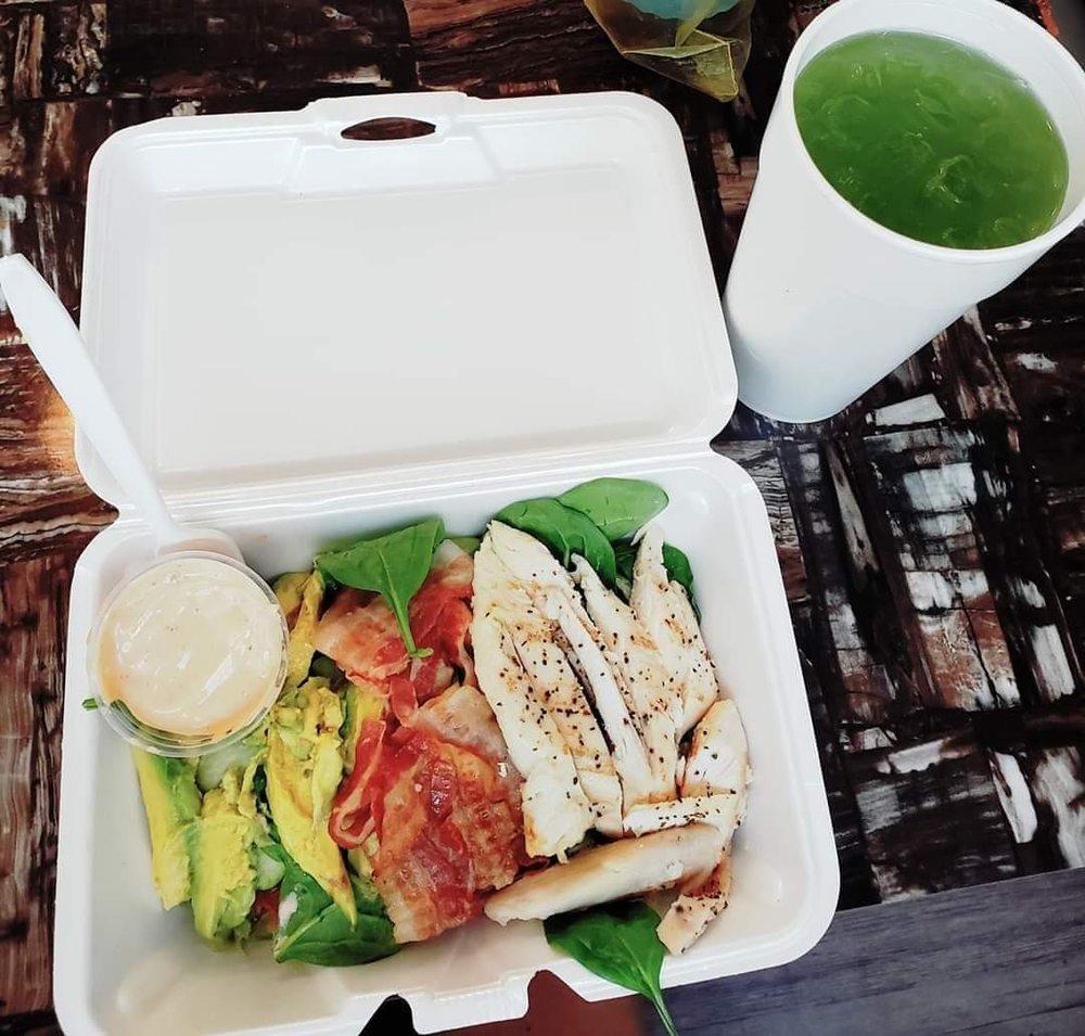 C & R Fresh Foods: 140 S Glendora Ave, West Covina, CA