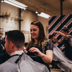 Cool Arrow Downtown Raleigh 15 Photos 20 Reviews Mens Hair Hairstyles For Women Draintrainus