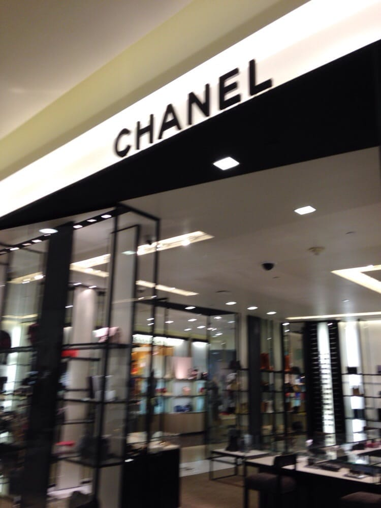 7ef7977c419b Photo of Dadeland Mall - Miami, FL, United States. CHANEL department at Saks