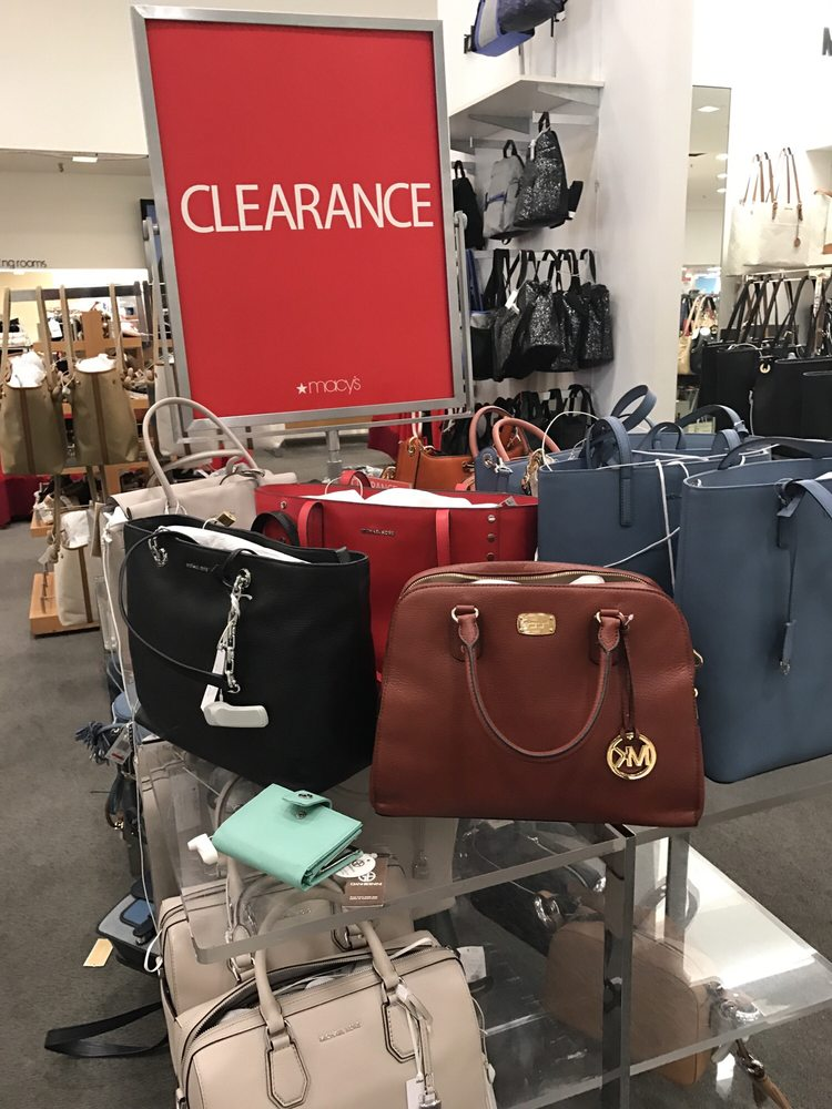 97ce9fc4cffd Photo of Macy's - Baldwin Hills, CA, United States. Michael Kors purses