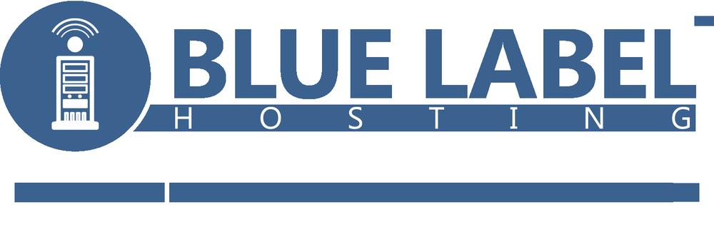 Blue Label Hosting