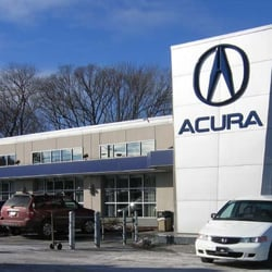 Prime Acura - 15 Photos & 57 Reviews - Car Dealers - 395 Providence on