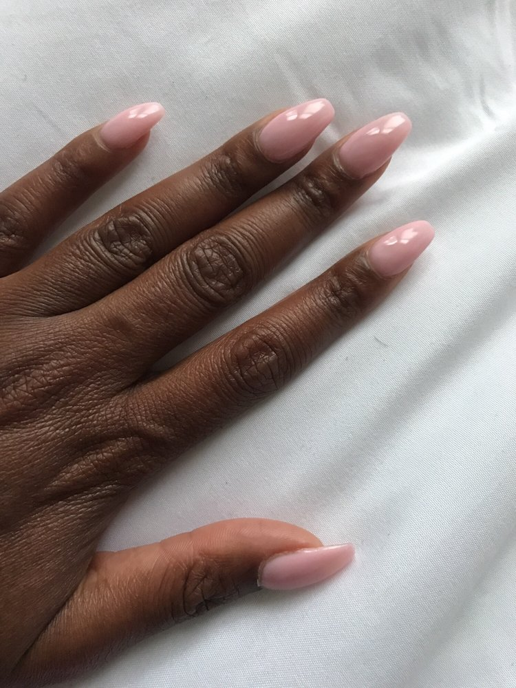 Aphrodite Nail - 70 Photos & 99 Reviews - Nail Salons - 444 Broadway ...