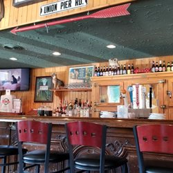 Photo Of Red Arrow Roadhouse Union Pier Mi United States