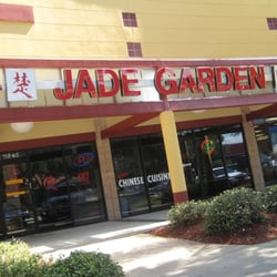 Jade Garden Chinese Restaurant Closed Chinese 11845 E Colonial Dr East Orlando Orlando