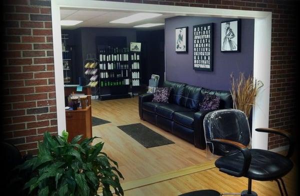 Mirror Images Salon 59 Bangor St Augusta, ME Hair Salons - MapQuest