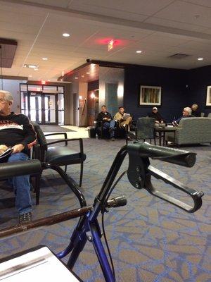 Central Ohio Urology Group 701 Tech Center Dr Columbus, OH