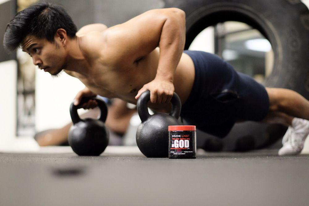 Jaycee Cabrito Fitness: 480 W Lambert Rd, Brea, CA