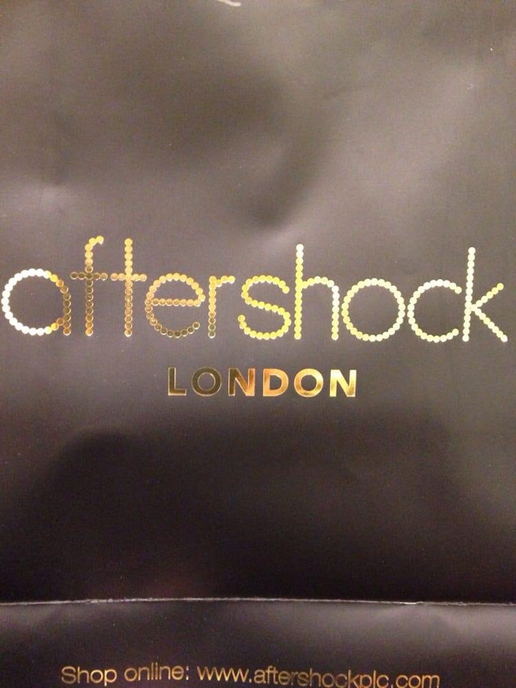 Aftershock London