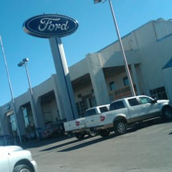 Arrow Ford Abilene >> Arrow Ford Service Department Auto Repair 4001 S 1st St