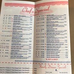 Tai Pei Chinese Restaurant Grand Island Ny