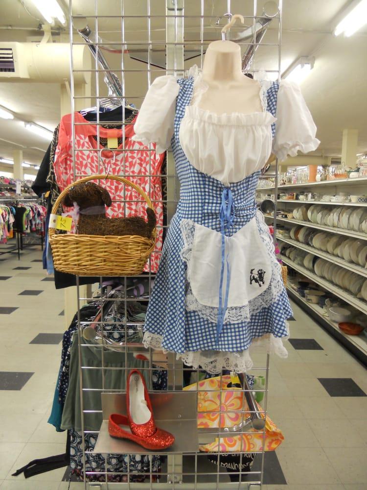 Eco Thrift: 961 N E St, San Bernardino, CA