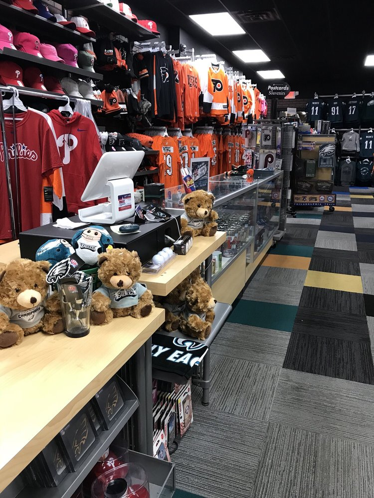 Philly Team Store