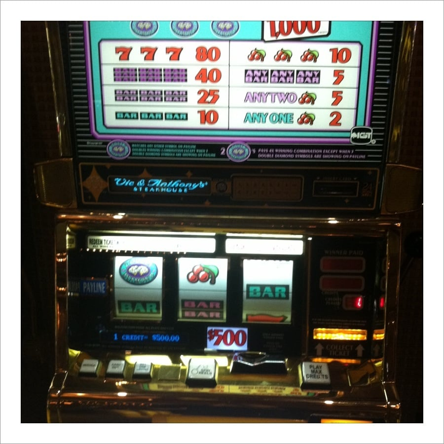 5000 dollar slot machine winners pictures